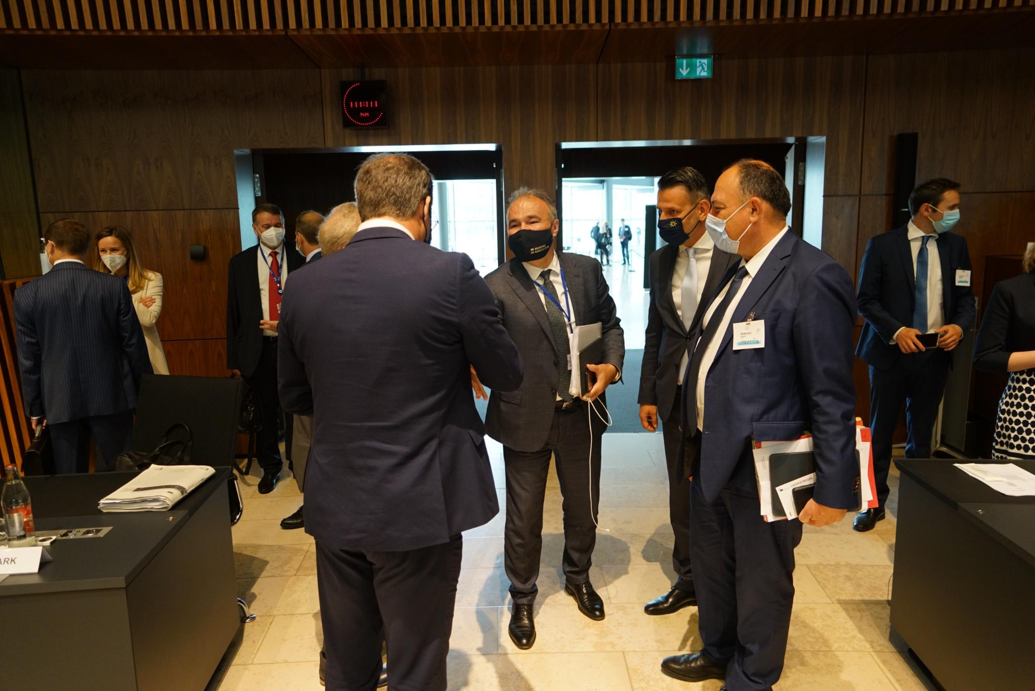 Megszületett a megállapodás a KAP reformról Luxemburgban