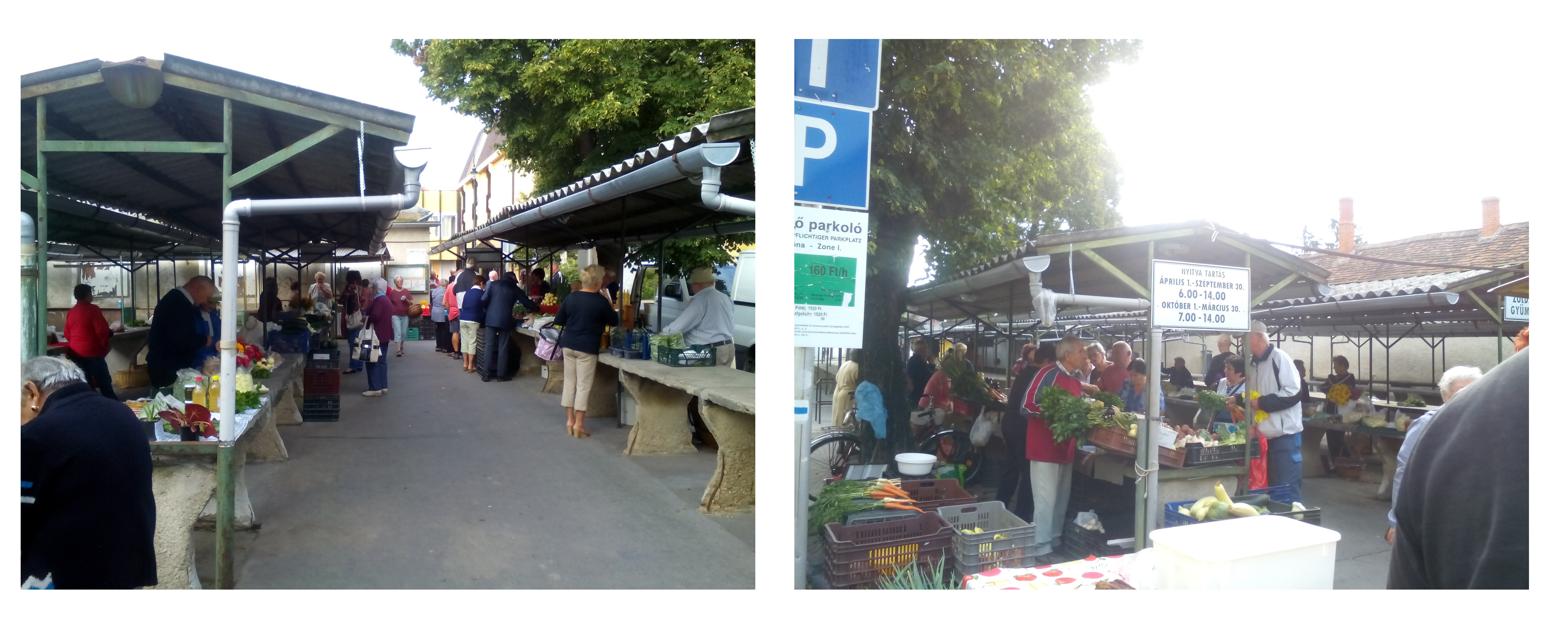 hunyadi téri piac nyitvatartása