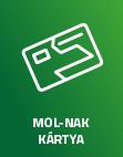 MOL-NAK KÁRTYA