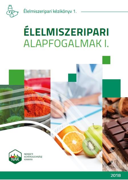 Élelmiszeripari alapfogalmak I.