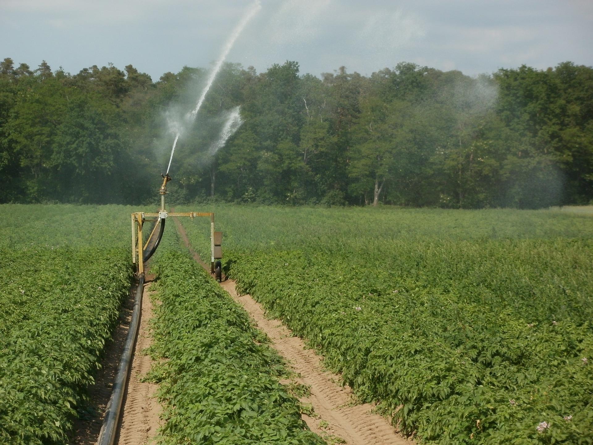 Útmutató a mezőgazdasági vízdíjakról