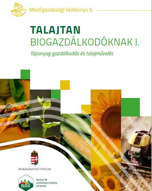 Talajtan biogazdálkodóknak I.